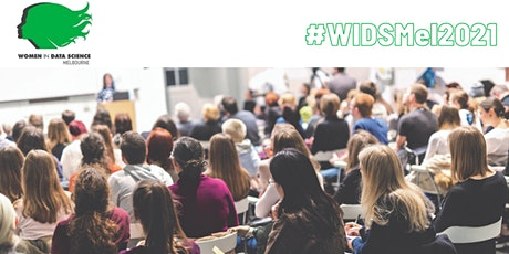 WiDS Conference Melbourne tickets