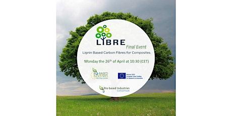 H2020 Libre Showcase  Public Session -  Monday 26 Apr 2021 10:30 tickets