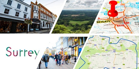 East of Surrey 'Untapped Economic Potential' business roundtable tickets