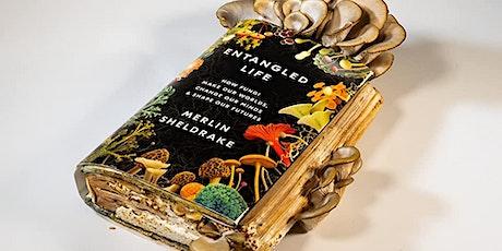 Virtual Nature Book Club | Entangled Life tickets