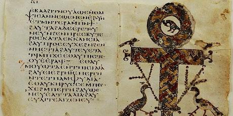 Coptic Manuscripts at the Morgan Library & Museum tickets