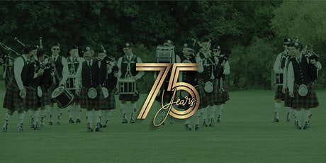 Perth Highland 75 Years Celebration tickets