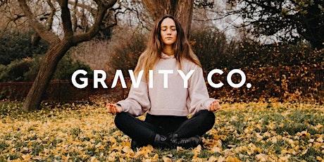 Gravity Co: Yin Yang Yoga & Meditation With Maria Amiouni tickets