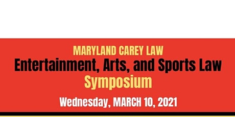 Entertainment, Arts, and Sports Law Association (EASL) Symposium tickets