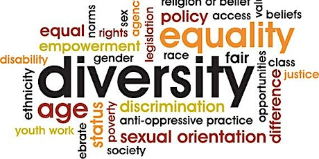 Equality, Diversity and Bias-Webinar tickets