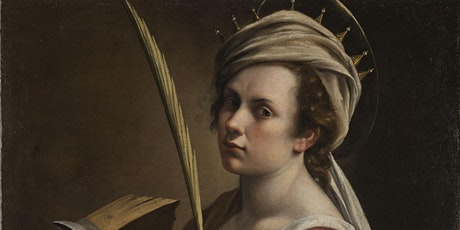 Artemisia Gentileschi: Exploring Gender and Expression in Baroque Rome tickets