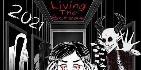 Living The Scream (Asylum) tickets