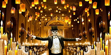 The Rock Orchestra by Candlelight: London (Early Show) tickets