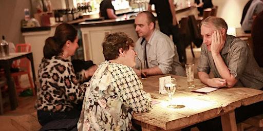 speed dating evenimente london city)