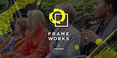 Fathom Frameworks - Episode Two: Strategy tickets