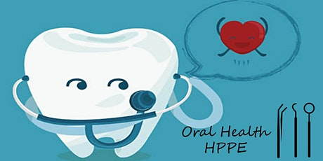 Taking Care of Oral Health tickets
