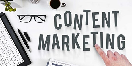 Content Marketing for SMEs tickets