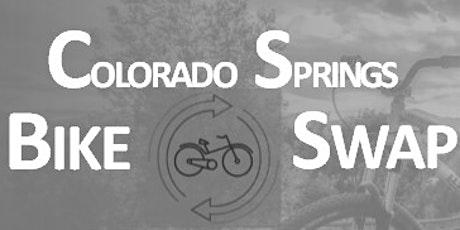 Colorado Springs Bike Swap 2021 tickets