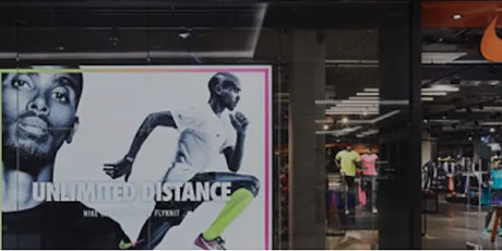 NIKE Store in der Mall of Berlin - CLICK AND MEET Tickets