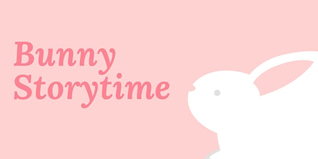 Bunny Storytime at City Hall tickets