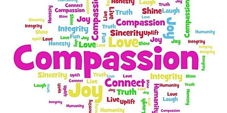 Developing resilience through self-compassion tickets