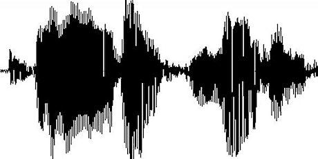 L'audio forense: prospettive interdisciplinari biglietti