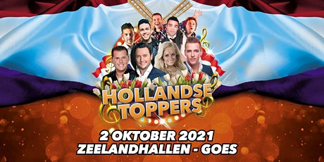 Hollandse Toppers 2021 (Goes) tickets