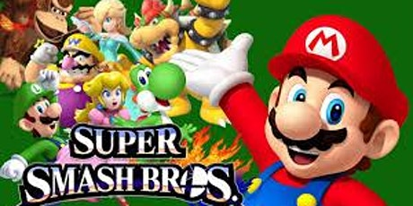 THE DRAGONFLY LOUNGE PRESENTS SUPER SMASH BROS TOURNAMENT tickets