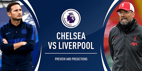 ONLINE-StrEams@!.LIVERPOOL V CHELSEA LIVE ON 2021 tickets