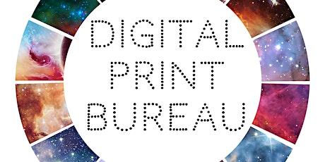 Bower Ashton Print Consultation (30 mins) tickets