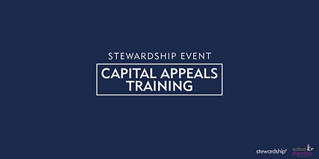 Capital Appeals Training tickets