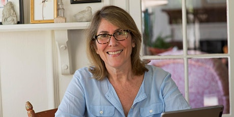 Women's History Month: The Power of Our Story, Featuring Elizabeth Lesser tickets