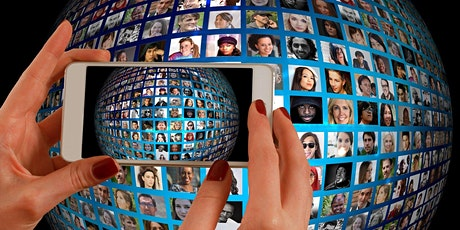Virtual Networking Social tickets