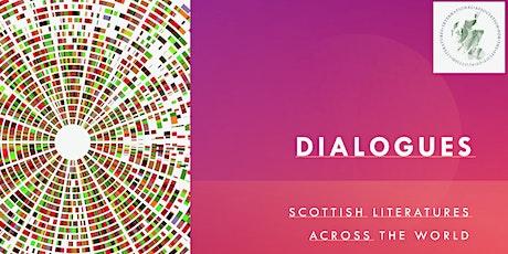 Scottish Literature's Unexplored Archives tickets