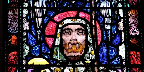 Heavenly Visions in Cork: William Burges, Harry Clarke and Seamus Murphy tickets