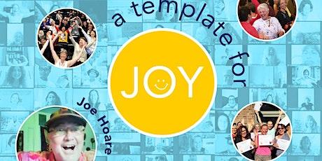 The Alchemy of JOY tickets