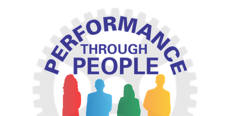 Performance through People tickets