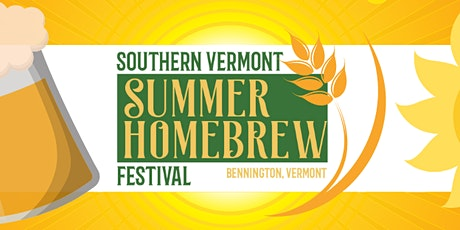 Summer HomeBrew Festival 2021 tickets
