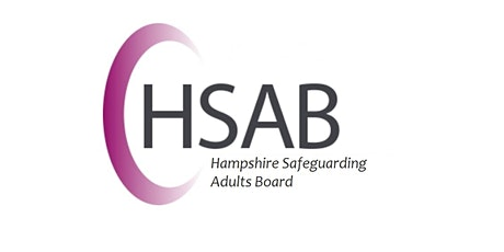 Homelessness and Adult Safeguarding tickets