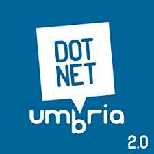 DotNetUmbria logo
