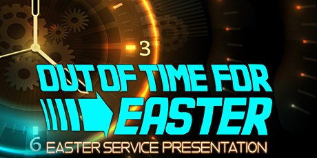 Special Easter Sunday Service tickets