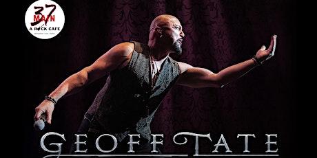Geoff Tate  |  Empire 30th Anniversary Tour tickets