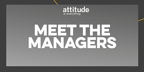 Access Hours // Meet the managers tickets