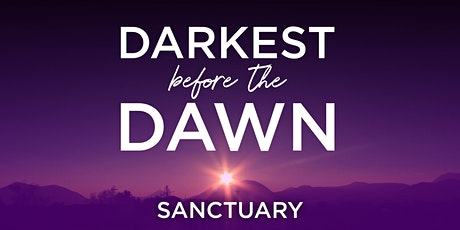 March 7, 2021:  Sanctuary Service tickets