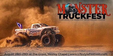 Monster Truck Fest tickets