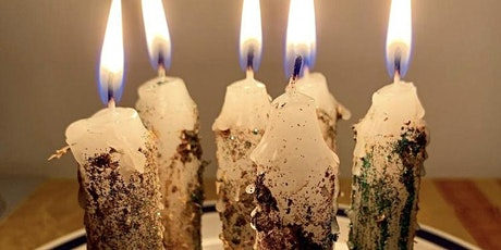 Candles! (Zoom Class) tickets