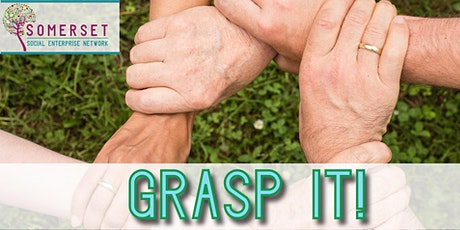 Grasp It! Doing Business with Local Authorities tickets