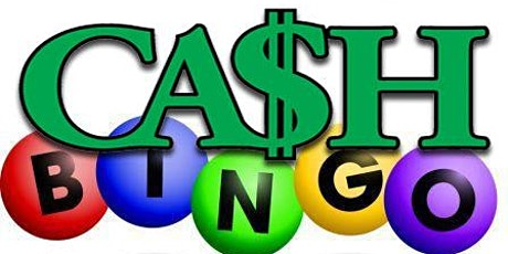 Cash Bingo tickets