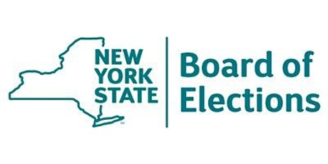 2021 New York State Board of Elections Campaign Finance Update Webinar tickets