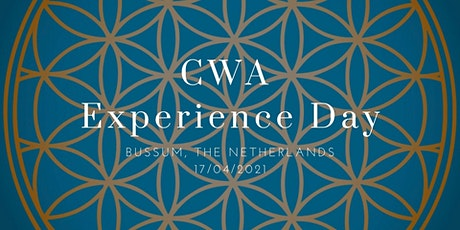 CWA Experience Day tickets