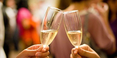 Online/Virtual Champagne Tasting for 2-4 persons with Live Expert tickets