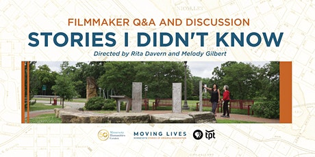 Stories I Didn't Know: Filmmaker Discussion tickets