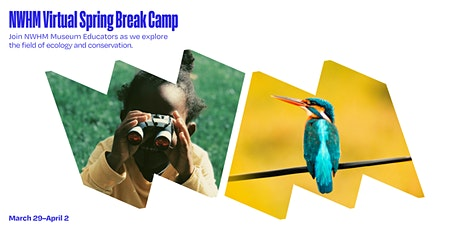 NWHM Virtual Spring Break Camp tickets