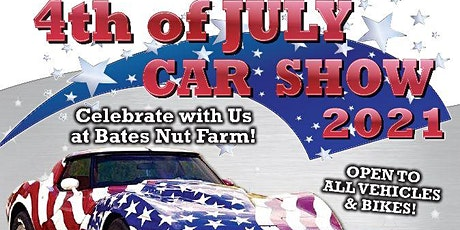 4th Of July Celebration  &  CAR SHOW! tickets
