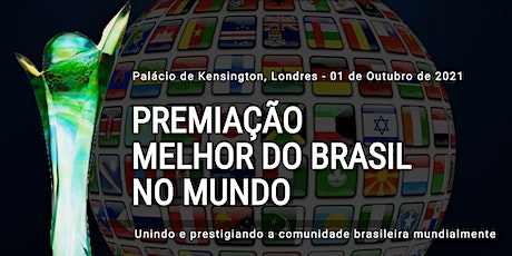 Best of Brazil Awards 4 day event tickets